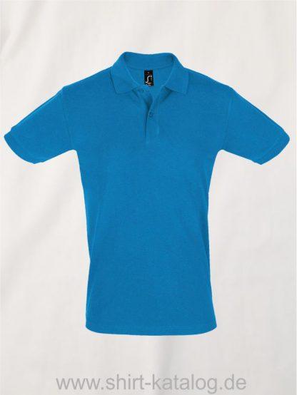 26157-Sols-Mens-Polo-Shirt-Perfect-aqua