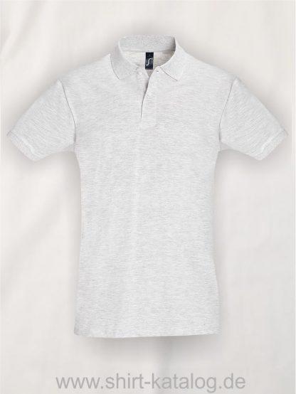 26157-Sols-Mens-Polo-Shirt-Perfect-ash