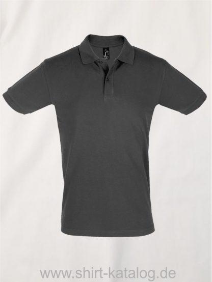 26157-Sols-Mens-Polo-Shirt-Perfect-dark-grey