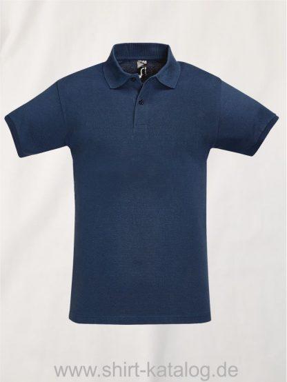 26157-Sols-Mens-Polo-Shirt-Perfect-denim
