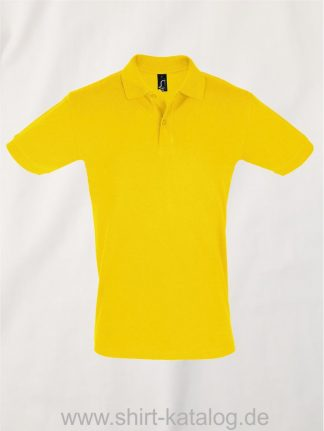 26157-Sols-Mens-Polo-Shirt-Perfect-gold