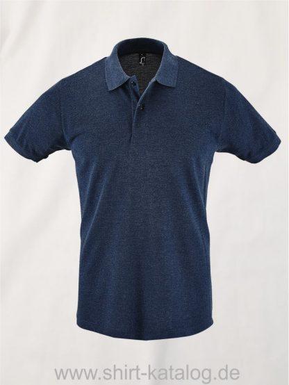 26157-Sols-Mens-Polo-Shirt-Perfect-heather-denim
