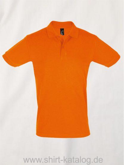 26157-Sols-Mens-Polo-Shirt-Perfect-orange