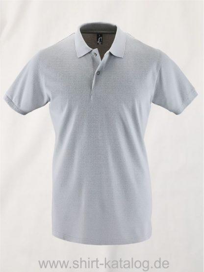 26157-Sols-Mens-Polo-Shirt-Perfect-pure-grey