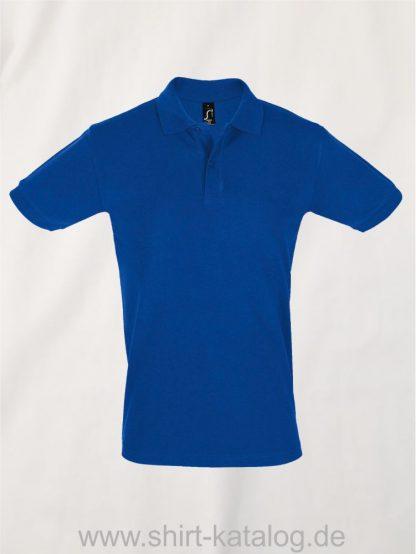 26157-Sols-Mens-Polo-Shirt-Perfect-royal-blue