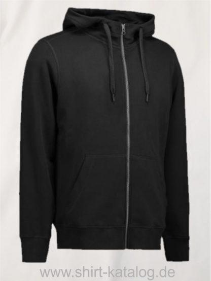 28143-ID-Identity-Core-Full-Zip-Hoodie-0638-Black