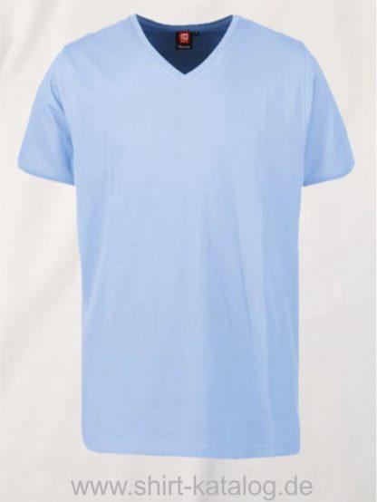 29329-ID-Identity-pro-wear-care-herren-t-shirt-0372-hellblau