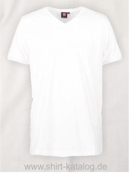 29329-ID-Identity-pro-wear-care-herren-t-shirt-0372-weiß