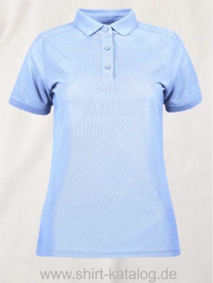 29342-ID-Identity-woman-funcional-polo-shirt-11006-hellblau