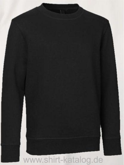 30574-ID-Identity-CORE-O-Neck-Sweatshirt-40634-Black