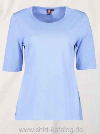 30586-ID-Identity-pro-wear-t-shirt-1-2-ärmel-0315-hellblau