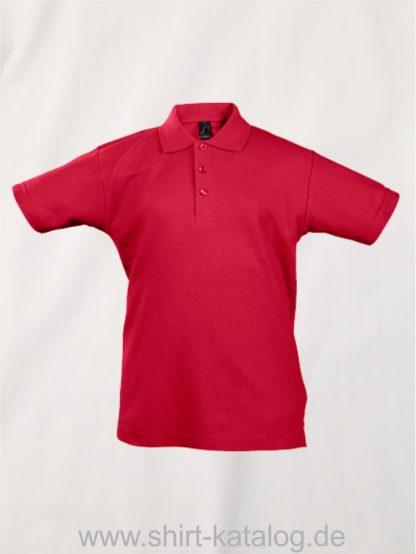 21464-Sols-Kids-Kids-Summer-Polo-II-Red