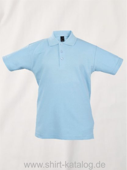 21464-Sols-Kids-Kids-Summer-Polo-II-Sky-Blue