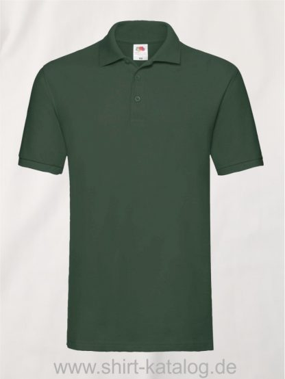 Premium-Polo-Bottle-Green