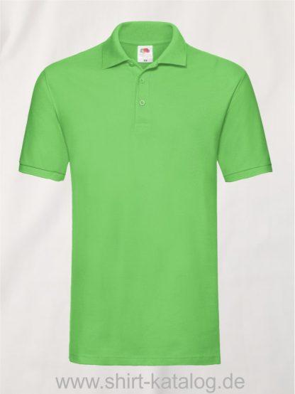 Premium-Polo-Lime