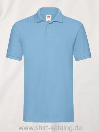 Premium-Polo-Sky-Blue