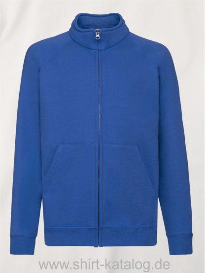 Premium-Sweat-Jacket-Kids-Royal