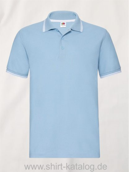 Tipped-Polo-Sky-Blue-White