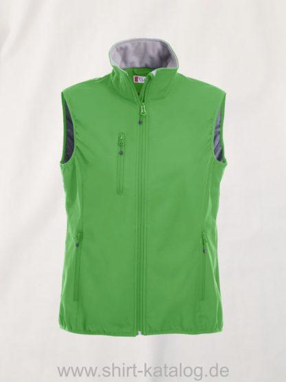 020916-clique-basic-shoftshell-weste-ladies-green