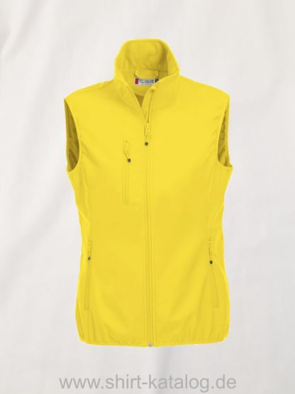 020916-clique-basic-shoftshell-weste-ladies-yellow