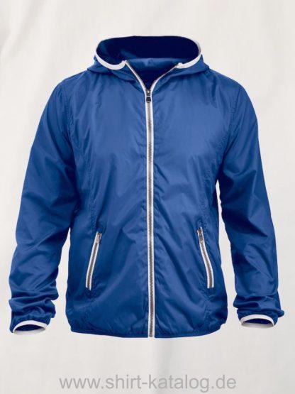 020961-clique-hardy-windbreaker-blau