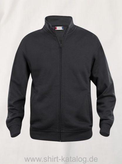 021028-clique-basic-cardigan-junior-black