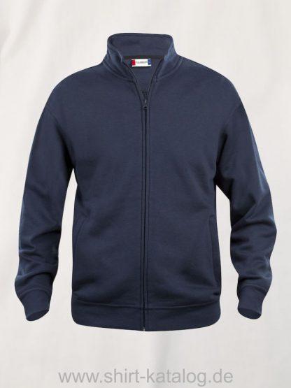 021028-clique-basic-cardigan-junior-marine