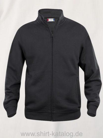 021038-clique-basic-cardigan-black