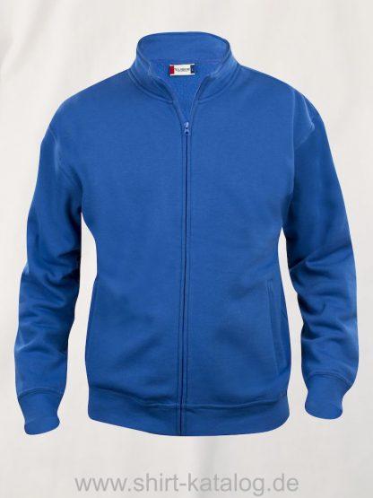 021038-clique-basic-cardigan-royal-blau