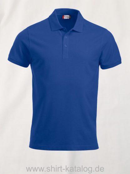 028244-clique-classic-lincoln-polo-blau