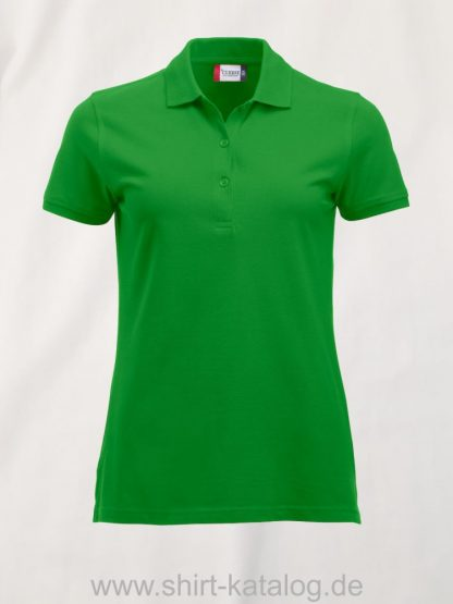 028246-clique-classic-marion-polo-ladies-apple-green