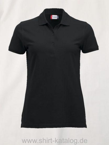 028246-clique-classic-marion-polo-ladies-black
