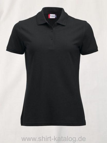 028251-clique-manhatten-polo-ladies-black