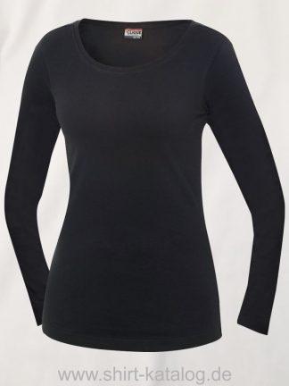 029319-clique-carolina-langarm-shirt-ladies-black