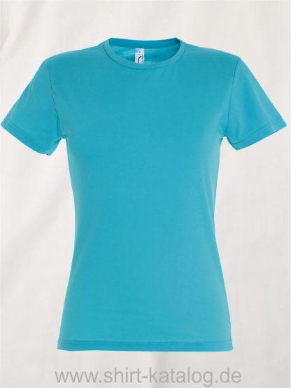 10128-Sols-Ladies-T-Shirt-Miss-Atoll-Blue
