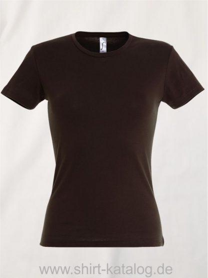10128-Sols-Ladies-T-Shirt-Miss-Chocolate