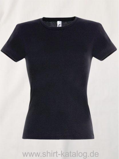 10128-Sols-Ladies-T-Shirt-Miss-Deep-Black