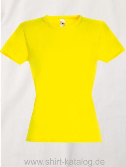10128-Sols-Ladies-T-Shirt-Miss-Yellow