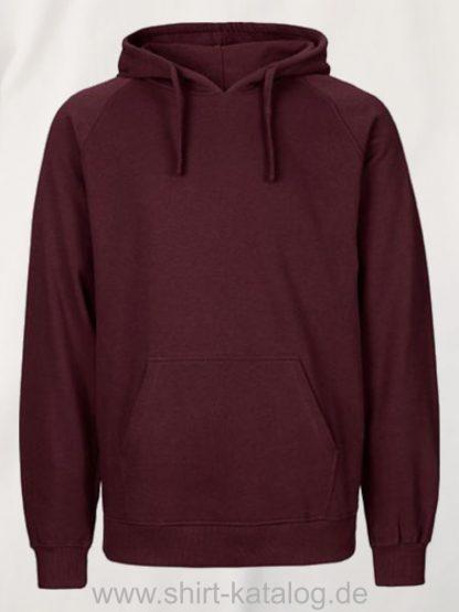 10188-neutral-mens-hoodie-bordeux