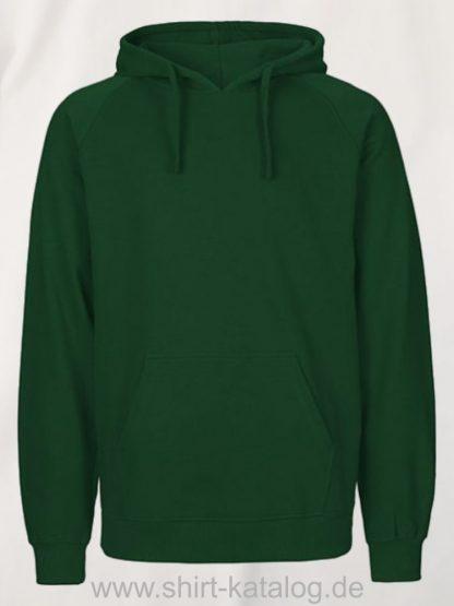 10188-neutral-mens-hoodie-bottle-green