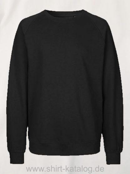 11138-neutral-sweatshirt-unisex-black