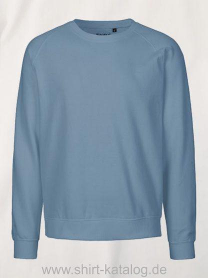 11138-neutral-sweatshirt-unisex-dusty-indigo