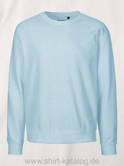 11138-neutral-sweatshirt-unisex-light-blue