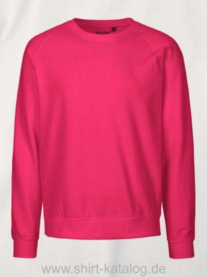 11138-neutral-sweatshirt-unisex-pink