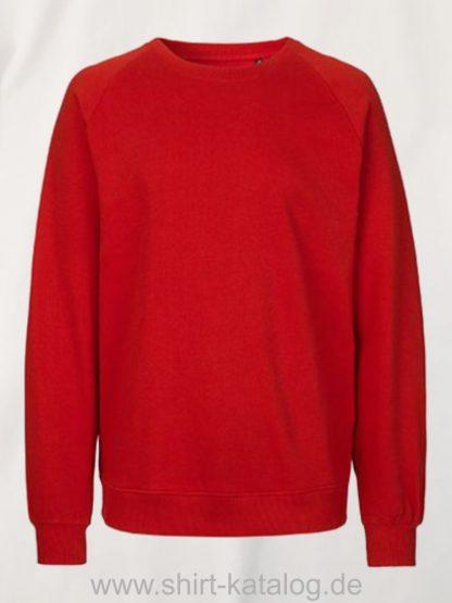 11138-neutral-sweatshirt-unisex-red