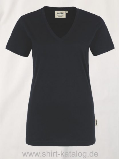 15892-hakro-women-v-shirt-classic-126-black