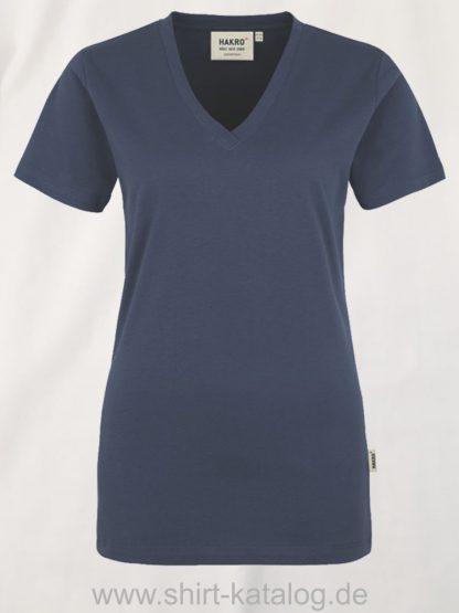 15892-hakro-women-v-shirt-classic-126-jeansblau