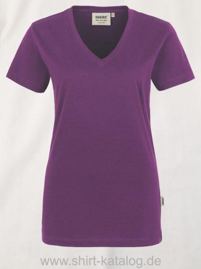 15892-hakro-women-v-shirt-classic-126-lavendel
