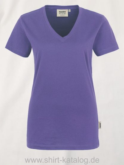 15892-hakro-women-v-shirt-classic-126-purpur