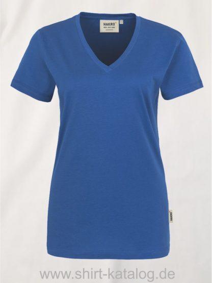 15892-hakro-women-v-shirt-classic-126-royal